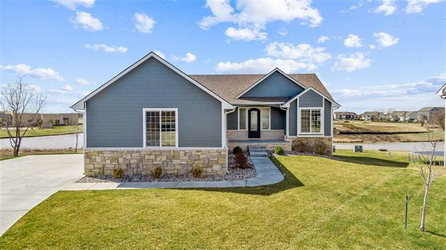 For Sale: 2305 N Lakeside Cir, Andover KS