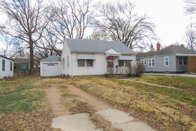 For Sale: 1018 S VASSAR ST, Wichita KS