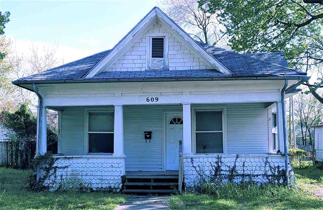 For Sale: 609 E 13th Ave, Winfield KS