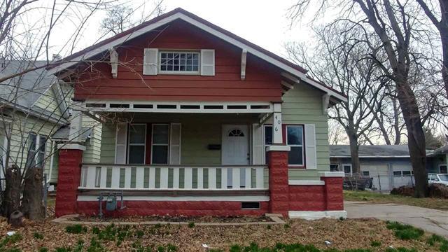 For Sale: 406 N ERIE ST, Wichita KS