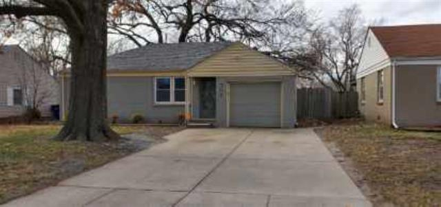 For Sale: 709 S Drury Ln, Wichita KS