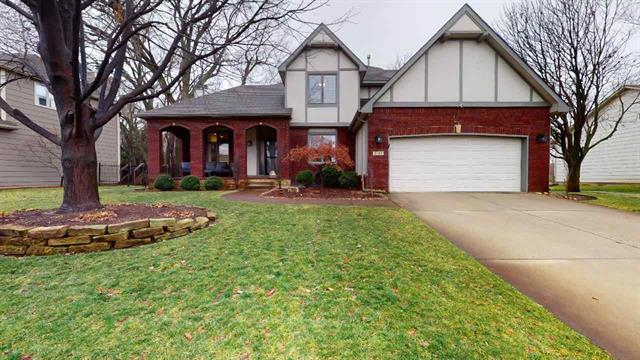 For Sale: 3103 N WILD ROSE ST, Wichita KS