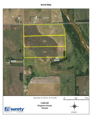 For Sale: 0000 SE 60th St, Norwich KS