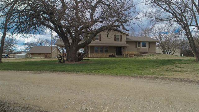 For Sale: 3405 S 159th St E, Wichita KS