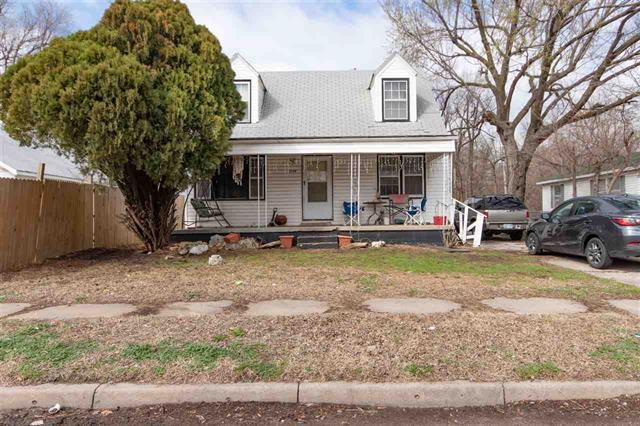 For Sale: 1329 N Piatt Ave, Wichita KS