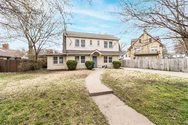 For Sale: 4519 E English, Wichita KS