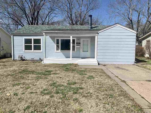 For Sale: 831  Charron Dr, El Dorado KS