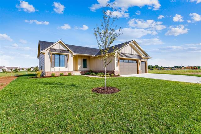 For Sale: 3140 N Pine Grove Cir, Wichita KS