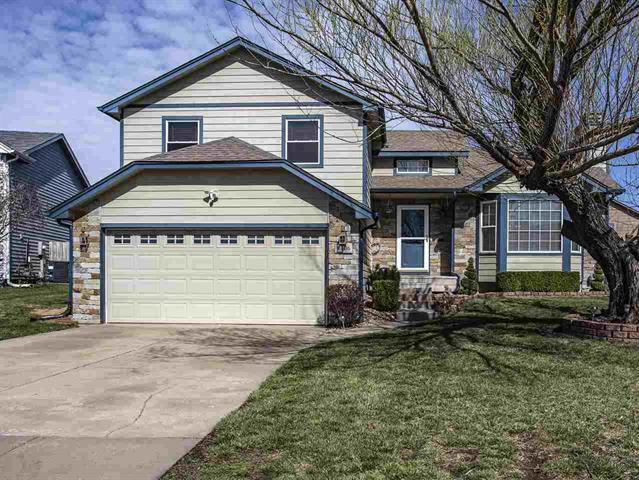 For Sale: 9006 E HURST ST, Wichita KS