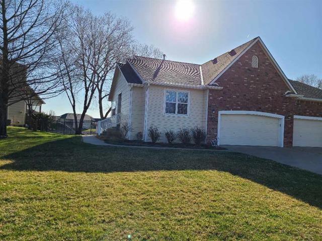 For Sale: 2260 N Lighthouse Cove St, Wichita KS