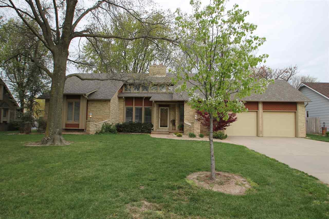 224 S Forestview Ct, Wichita, KS, 67235
