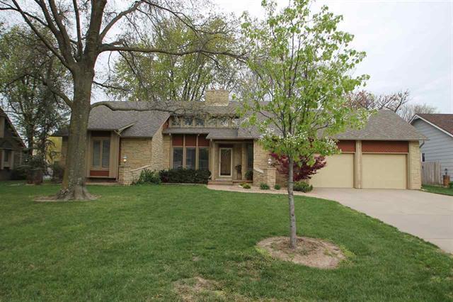 For Sale: 224 S Forestview Ct., Wichita KS