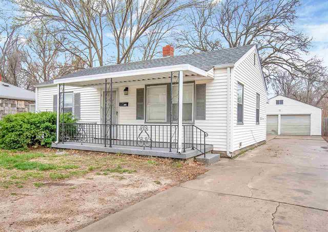 For Sale: 729 S Terrace Dr, Wichita KS