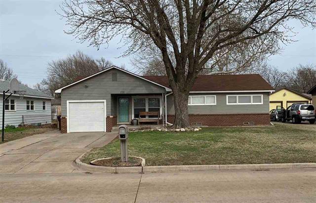 For Sale: 732 N MCCOMAS ST, Wichita KS