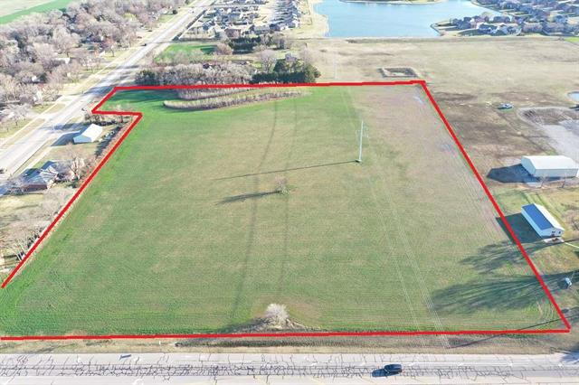 For Sale: 13702 W 21st Street, Wichita KS