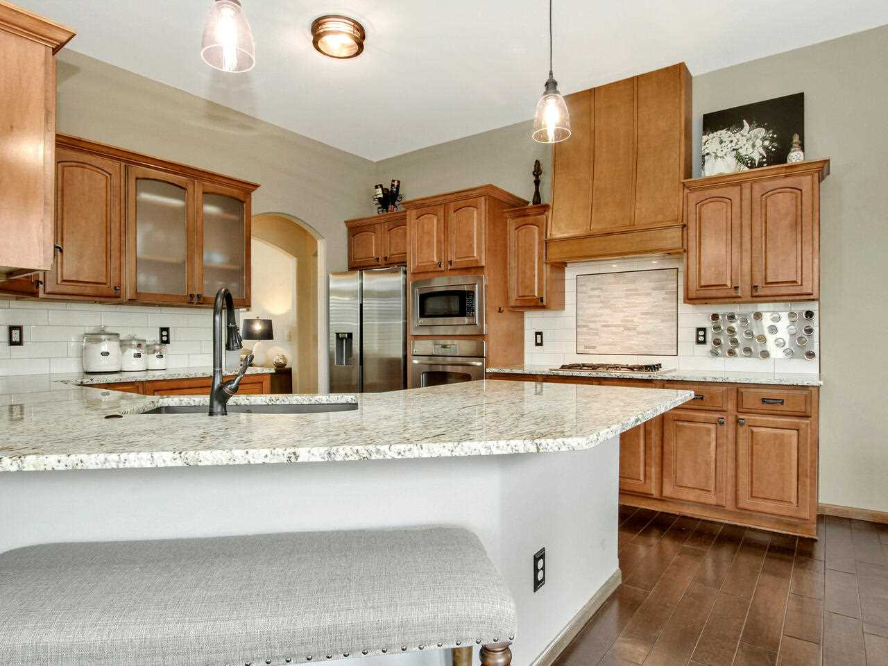 For Sale: 2143 N Stonegate Cir, Andover KS