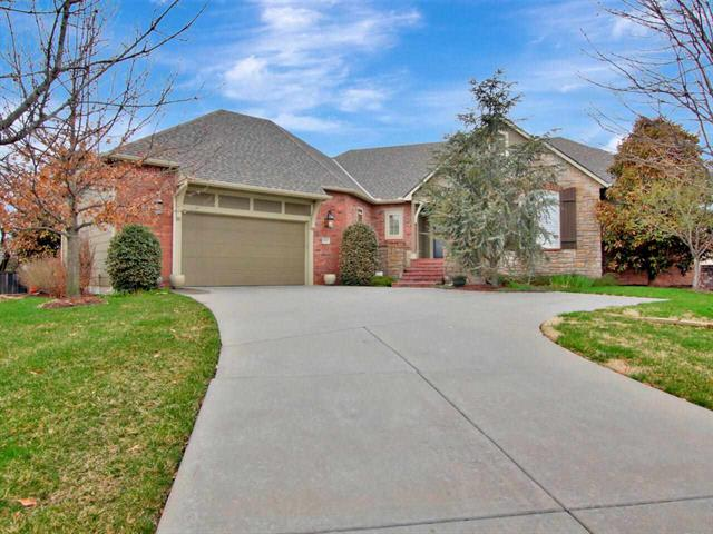 For Sale: 2061 N PADDOCK GREEN CIR, Wichita KS
