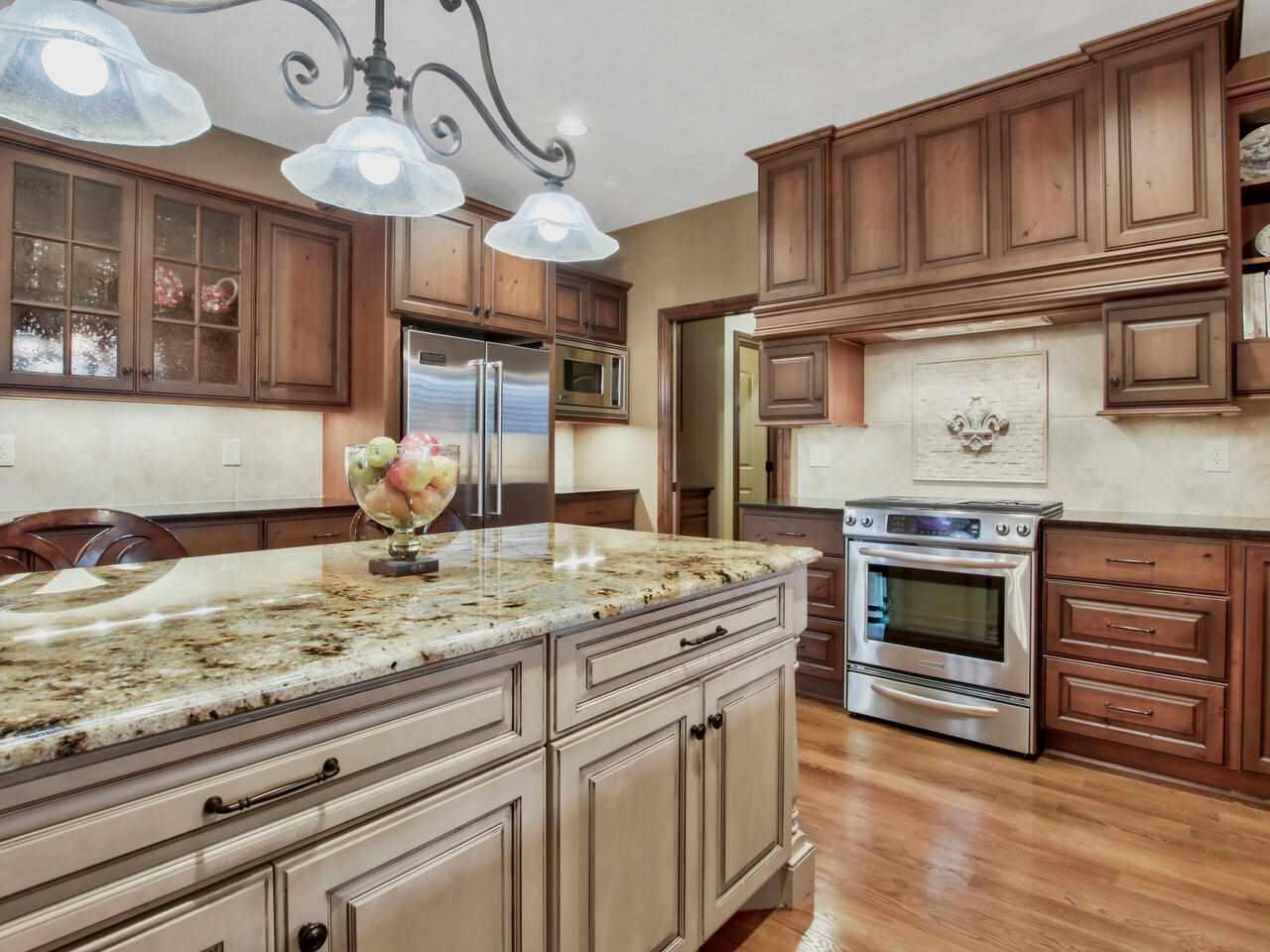 For Sale: 2061 N PADDOCK GREEN CIR, Wichita KS