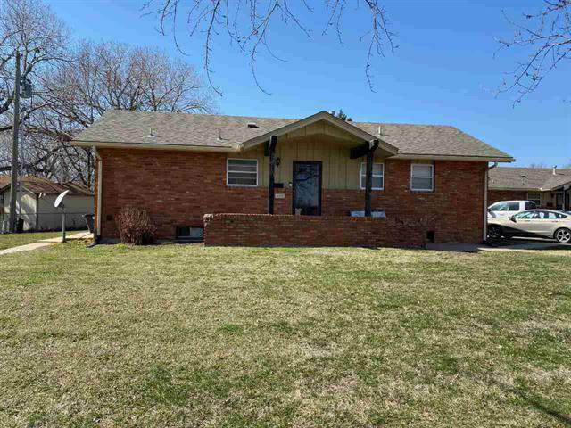 For Sale: 615 & 617 N Country Acres Ave, Wichita KS