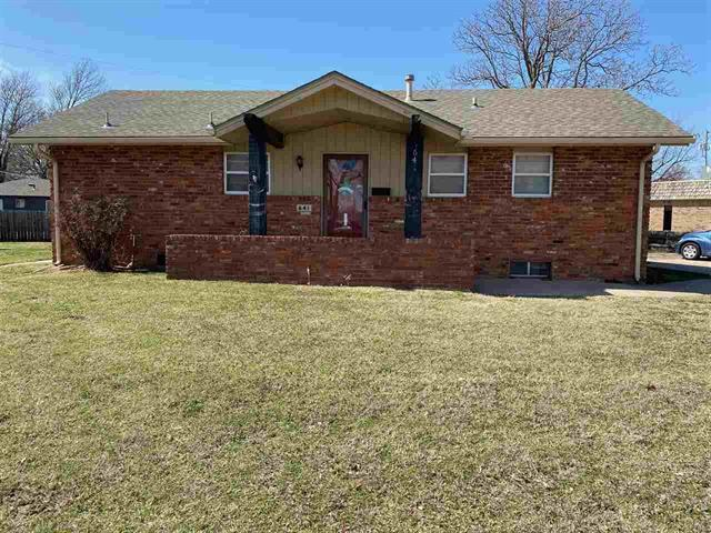 For Sale: 641 & 643 N Country Acres Ave, Wichita KS