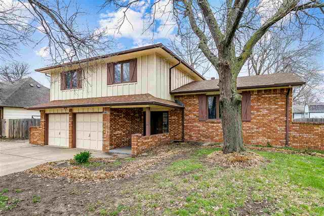 For Sale: 1506 E Carolyn St, Derby KS