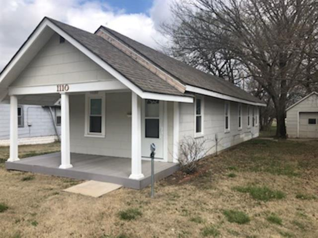 For Sale: 1110 N Ohio, Augusta KS