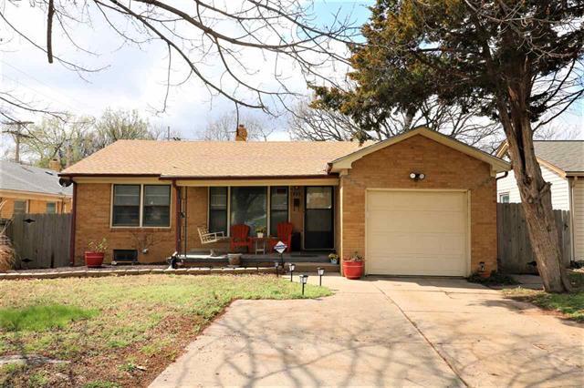 For Sale: 953 S Clifton Ave, Wichita KS