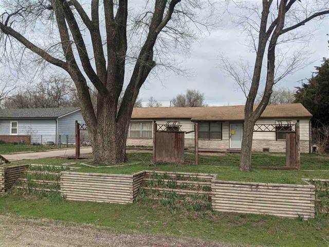 For Sale: 1626 E 43rd St S, Wichita KS