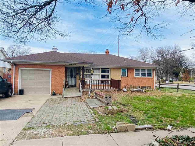 For Sale: 3144 E Stafford St, Wichita KS