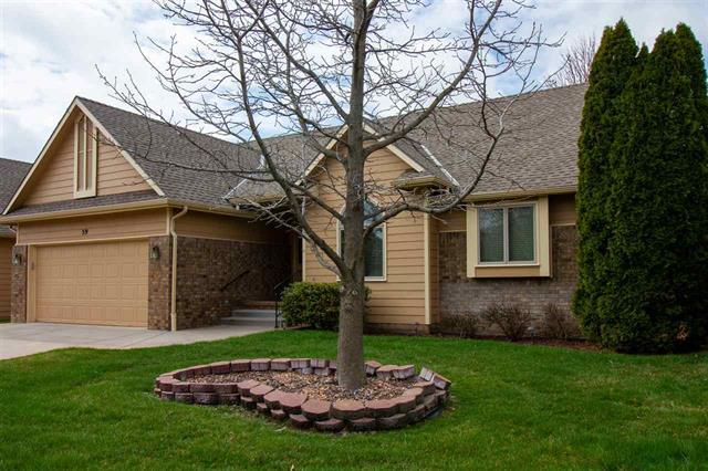 For Sale: 11725 W Alderny Ct, Wichita KS