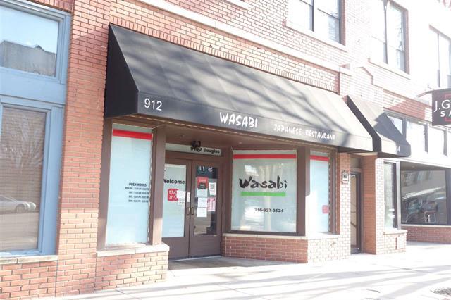 For Sale: 912 E Douglas Ave, Wichita KS