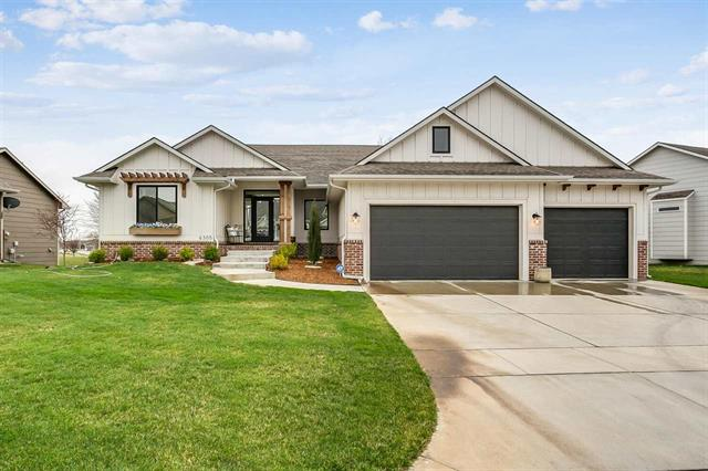 For Sale: 6305 W Driftwood St, Wichita KS