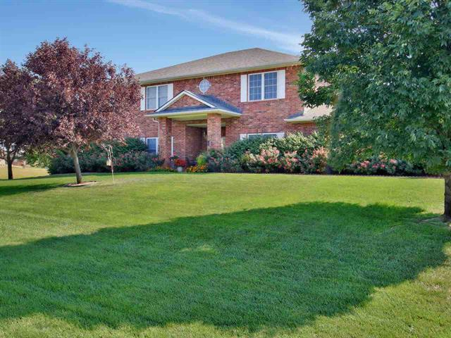 For Sale: 7242 SW Pinebluff Ct, Augusta KS