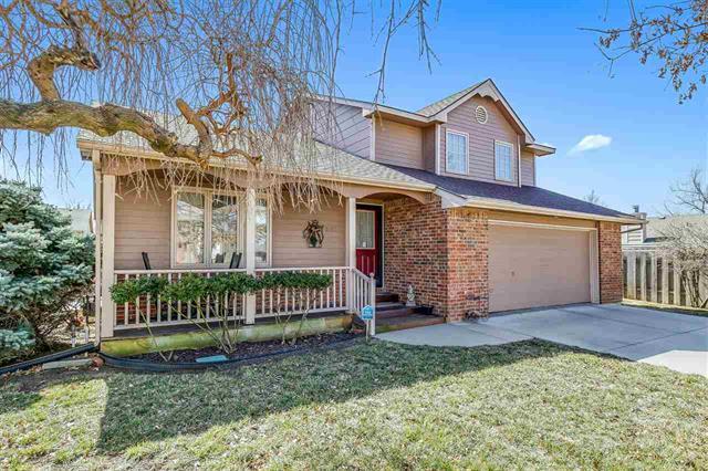 For Sale: 2151 S Cooper Ct, Wichita KS