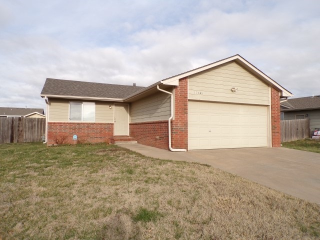 For Sale: 13649 W Ponderosa Ct, Wichita KS