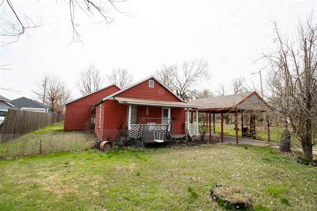 For Sale: 211 E OSBORNE ST, Hutchinson KS