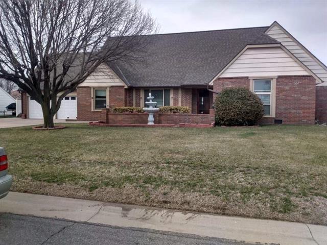 For Sale: 7224 E Rockhill, Wichita KS