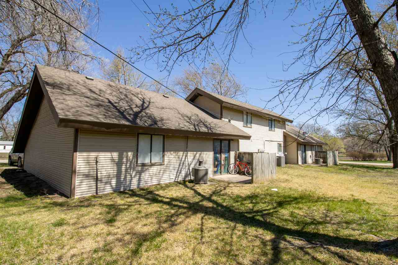 For Sale: 3024 N ARKANSAS AVE, Wichita KS