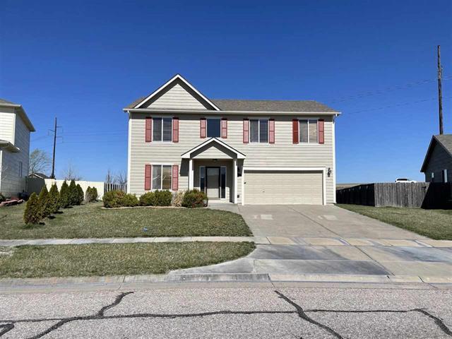 For Sale: 11030 E Fawn Grove St, Wichita KS