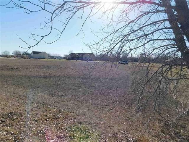 For Sale: Lot  Lot 8 Block 1 Chukker Lane, Haysville KS