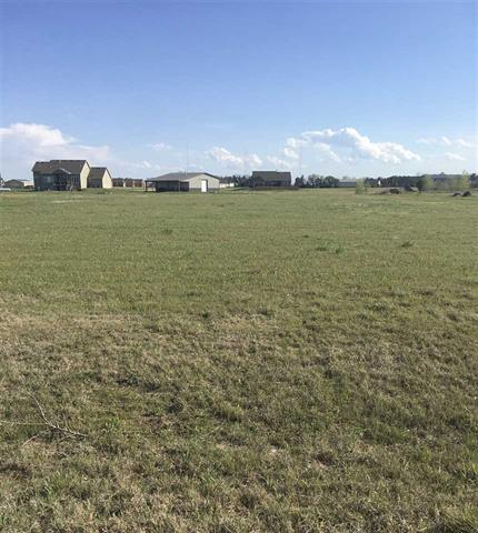 For Sale: TBD  Lot 5 Block 2 Imbler Estates, Colwich KS