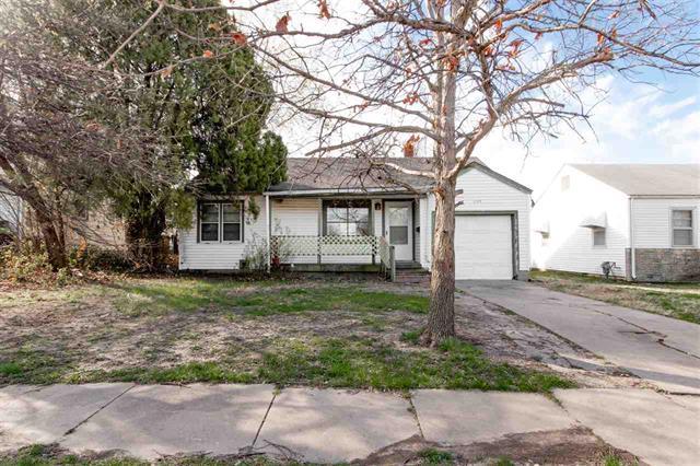For Sale: 5129 E Elm St, Wichita KS