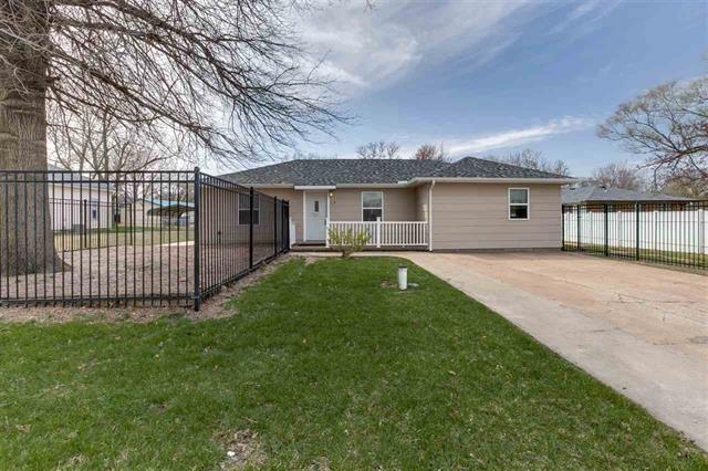 For Sale: 218 N 6TH ST, Conway Springs KS