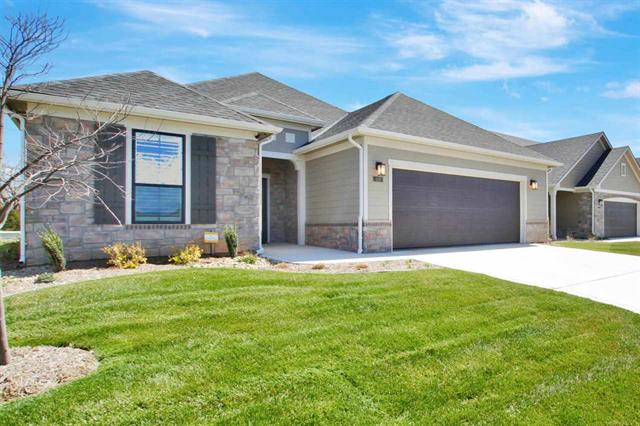 For Sale: 1226 S Canyon St, Wichita KS