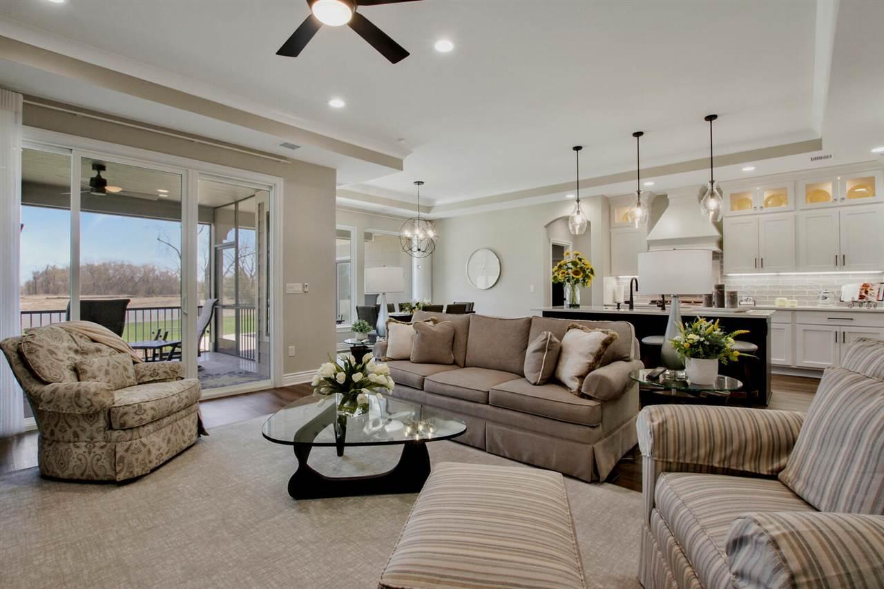 For Sale: 1226 S Canyon St, Wichita KS