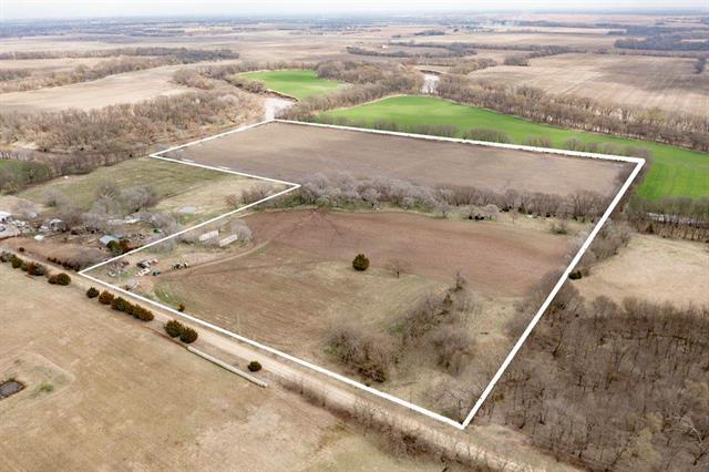 For Sale: 19160 SW Arapaho Rd, Douglass KS