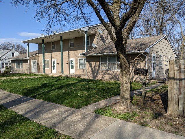 For Sale: 108 N Jefferson, Hillsboro KS