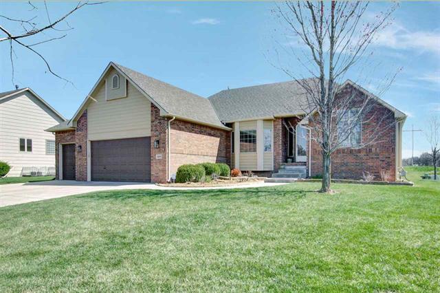 For Sale: 1839 N Peckham Ct, Wichita KS