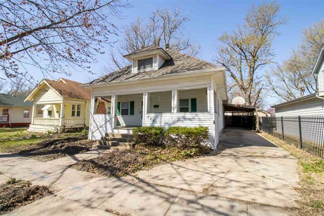 For Sale: 335 S GREEN ST, Wichita KS