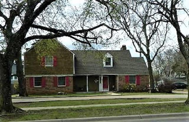 For Sale: 515  College, Winfield KS